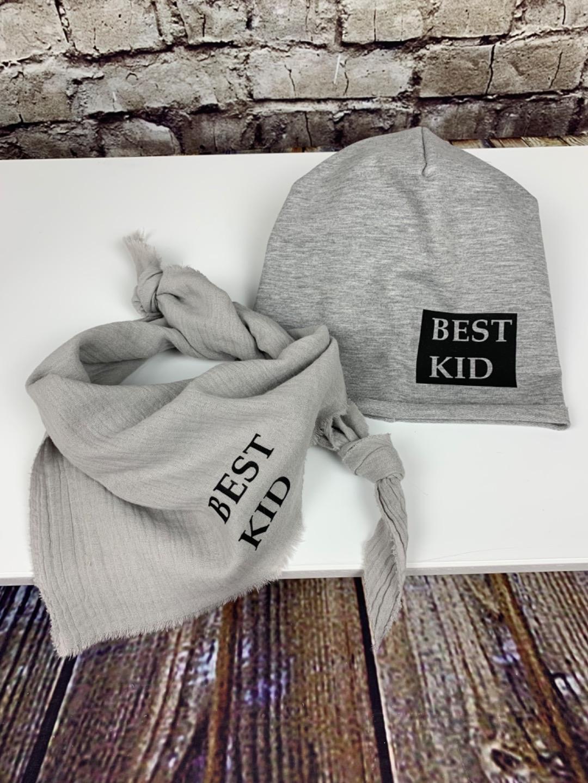 Beanie Best Kid Zajaz