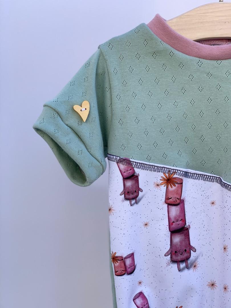 T-Shirt Zajaz 2