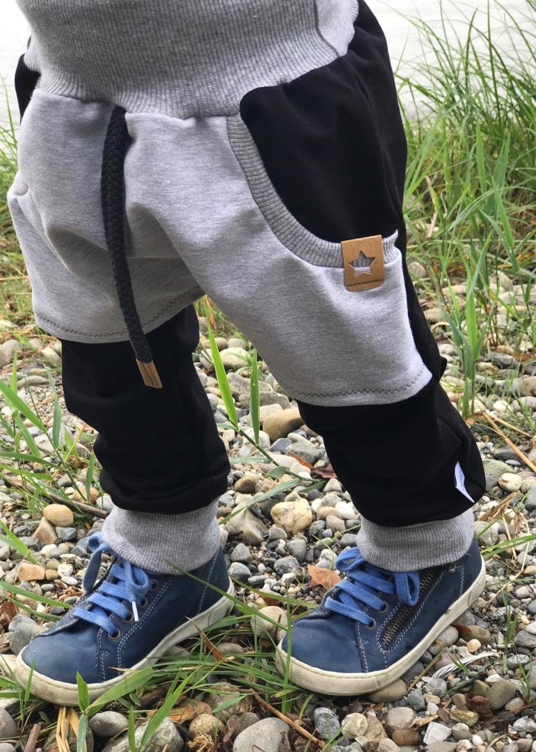 Coole Hose mit Tasche Zajaz
