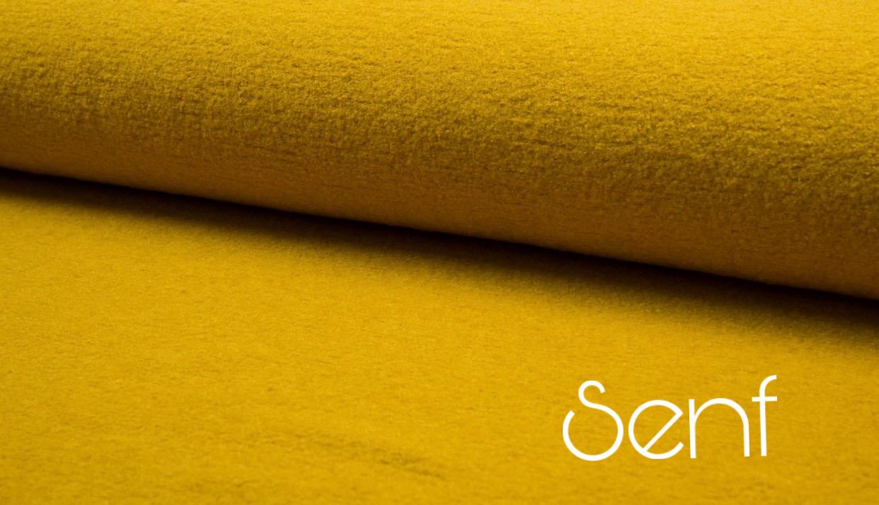 Beanie mit Bommel Wunschfarbe 8