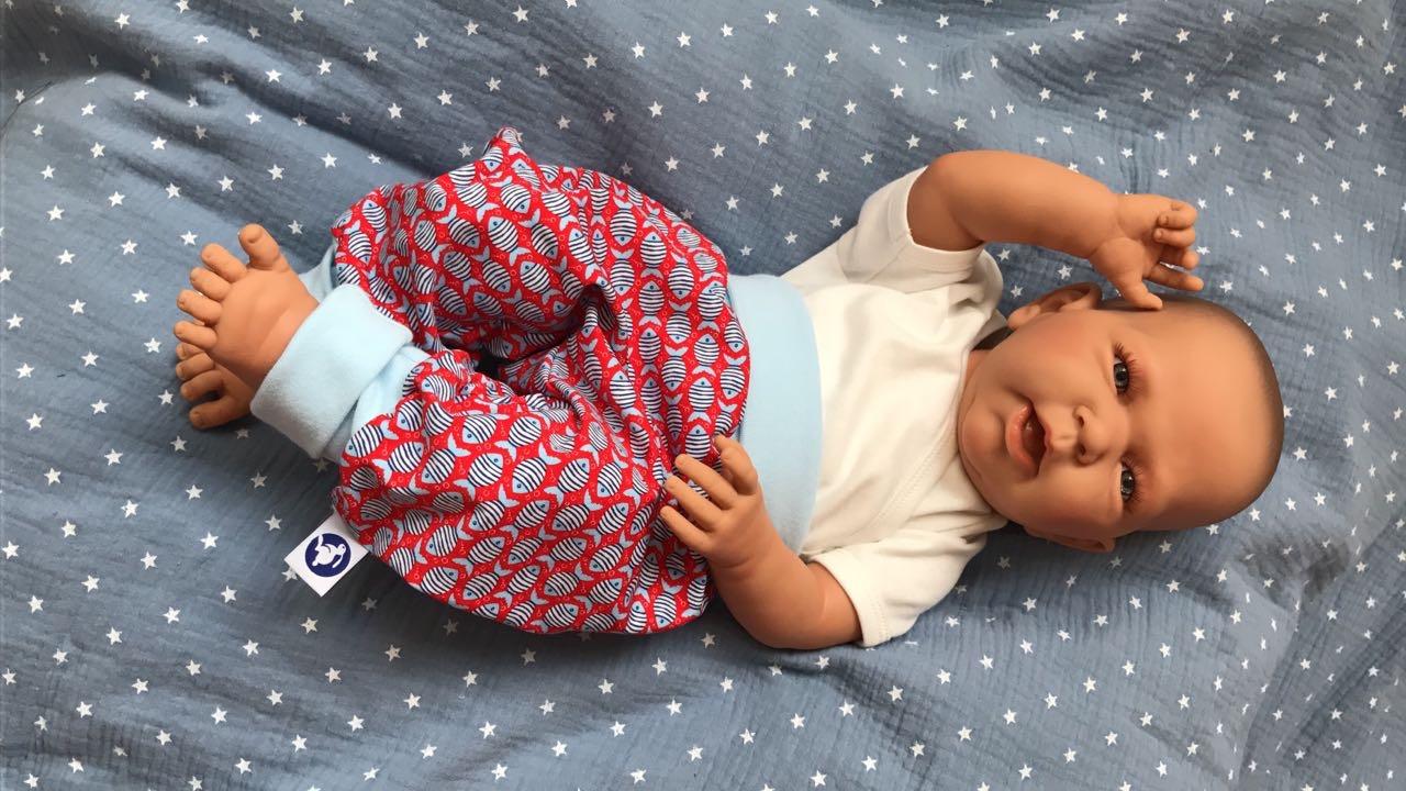 Baby Hose Zajaz