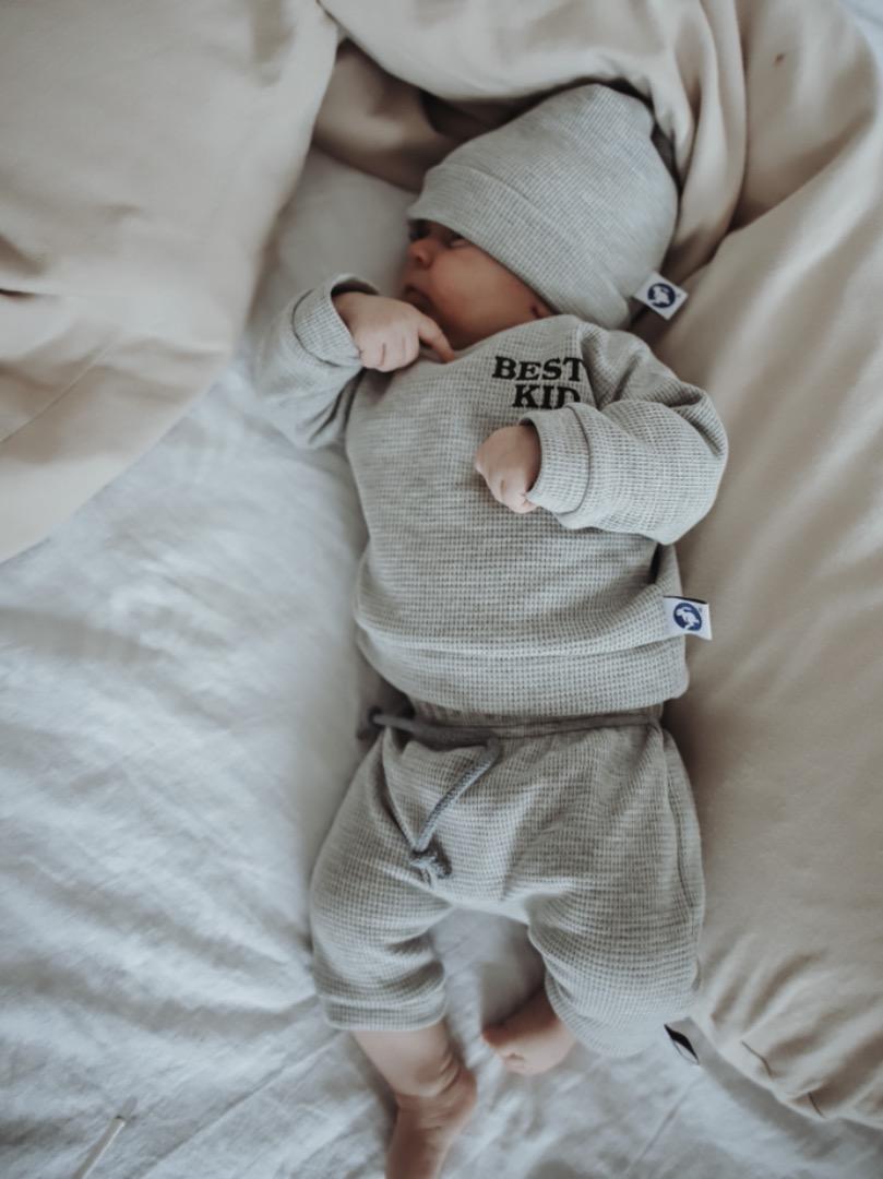 Pullover Best kid Wunschfarbe