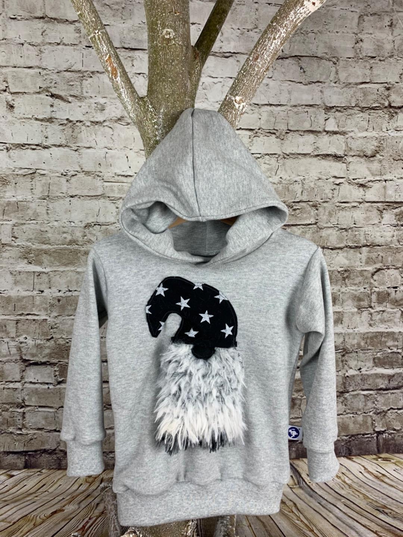 Pullover Wichtel 2