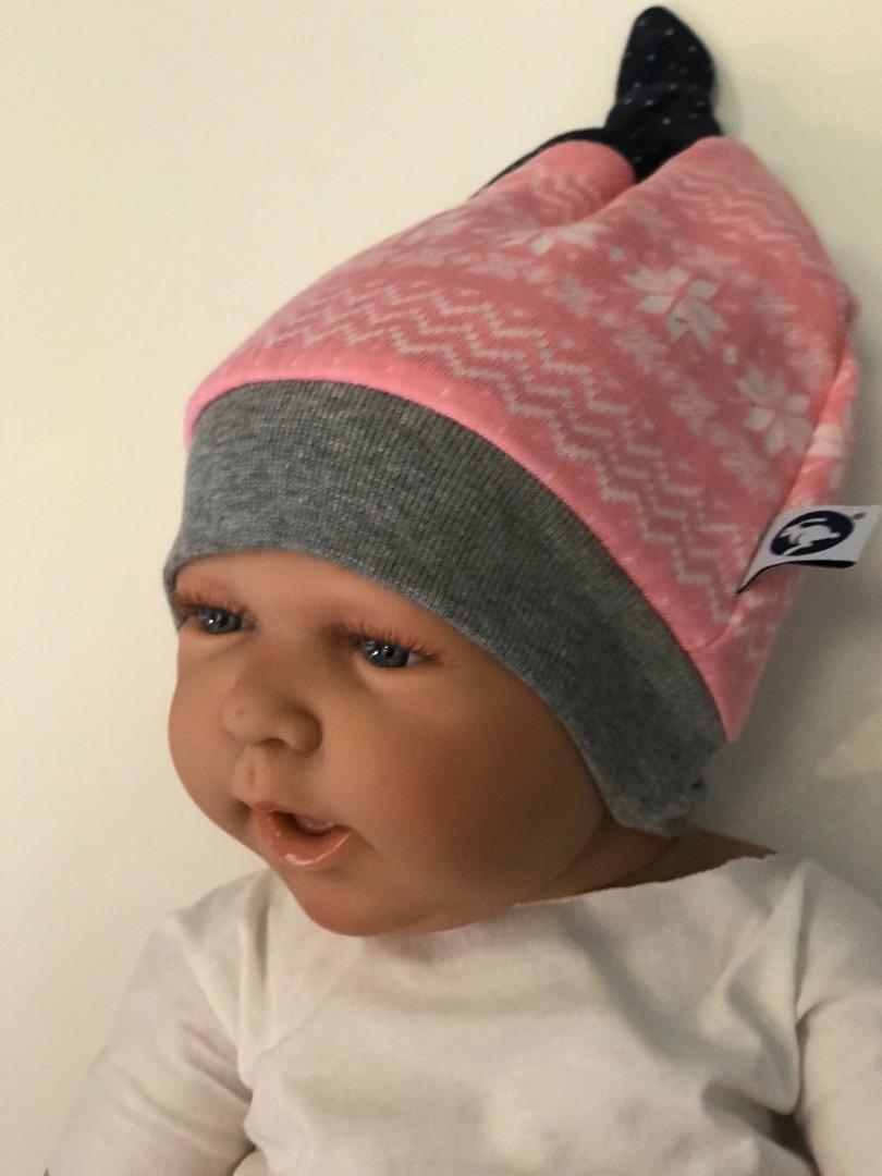 BIO Baby Hose Zajaz 3