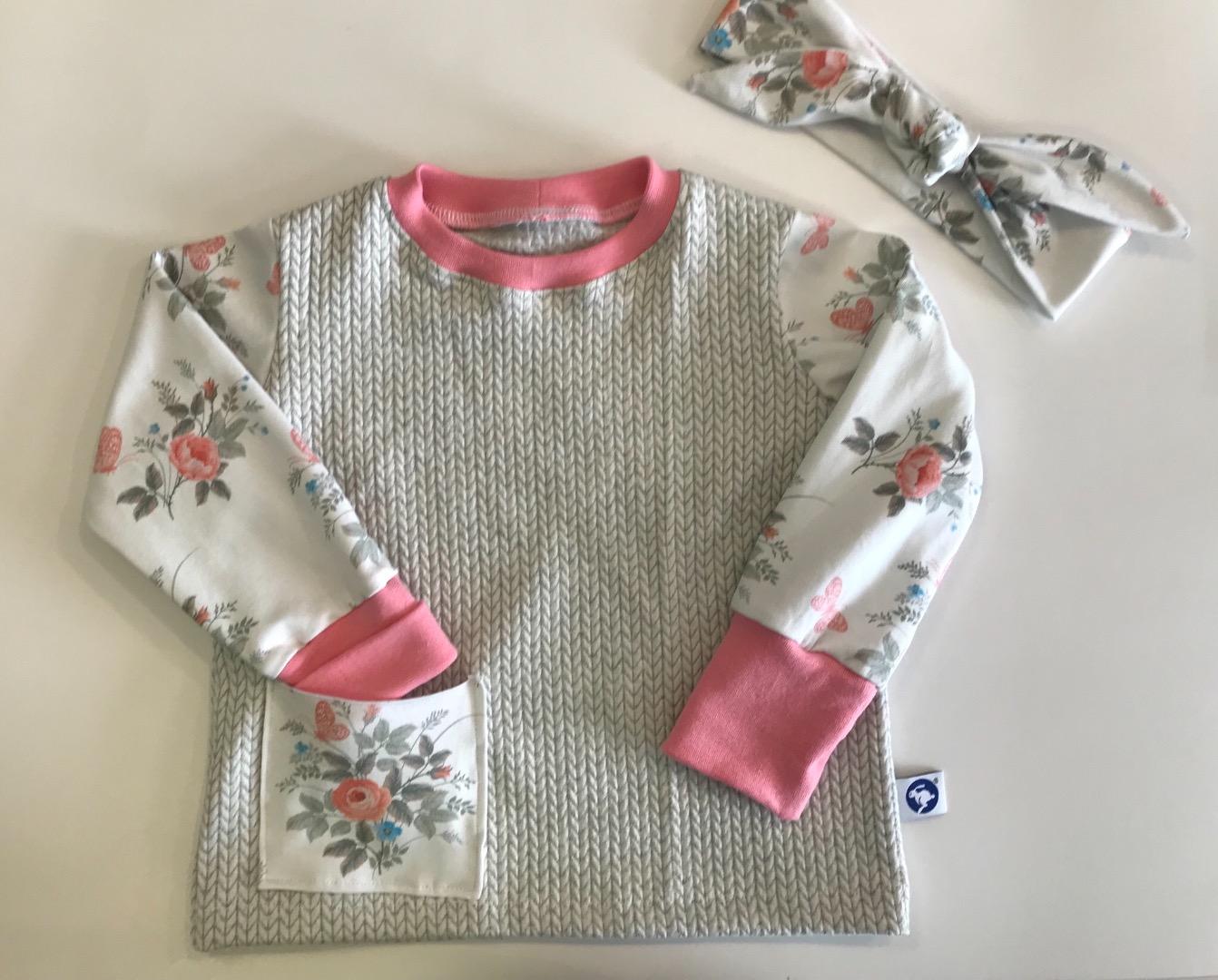 Pullover Zajaz BIO