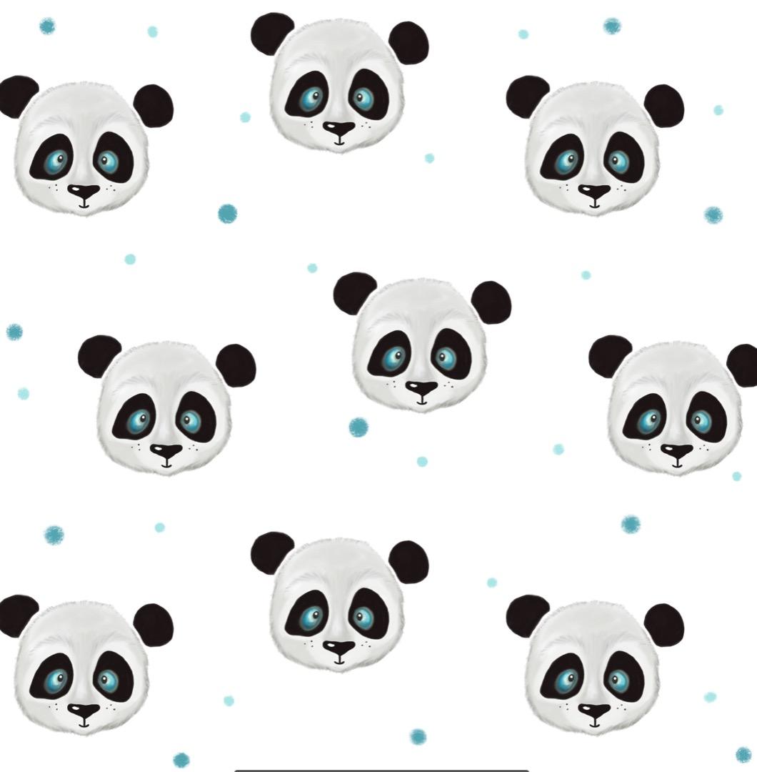 EP Crasy Panda