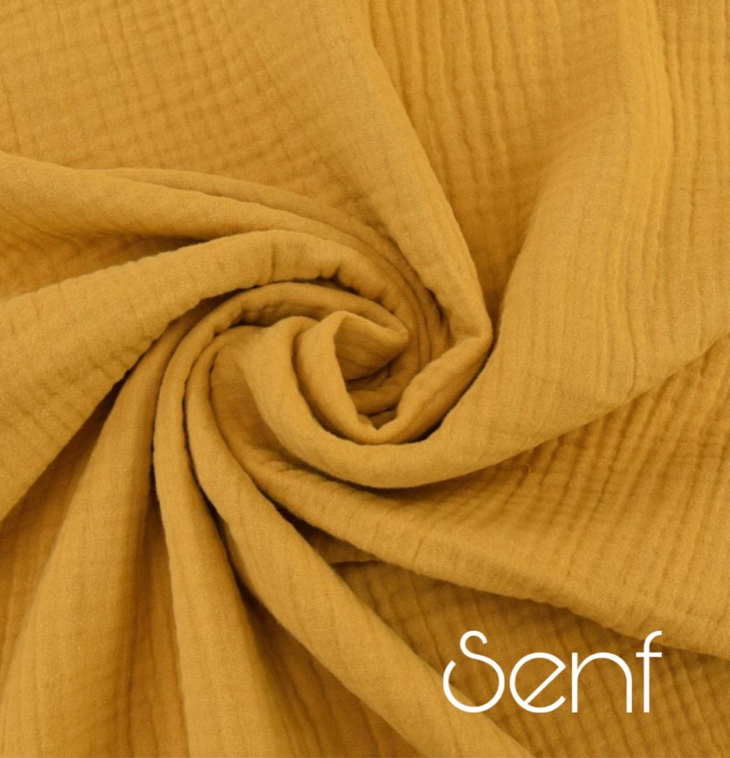 Set Beanie und Tuch in Wunschfarbe