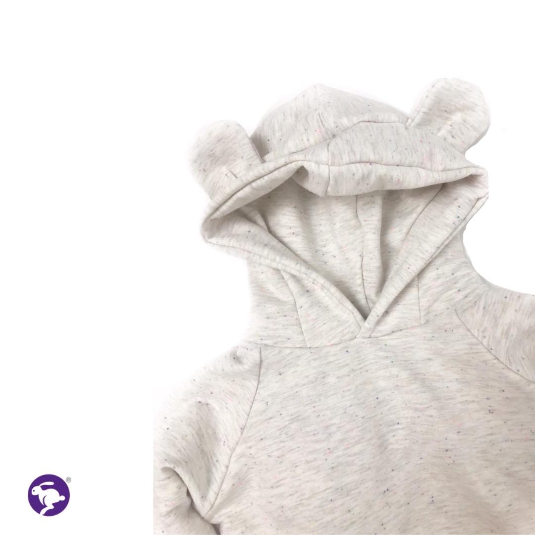 Pullover Zajaz 2
