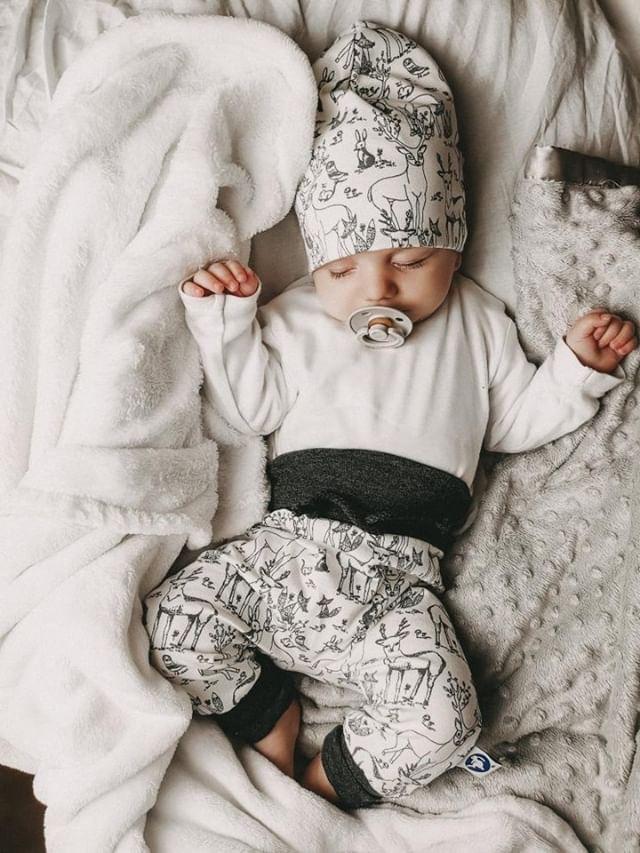 Bio Baby Hose Zajaz 2