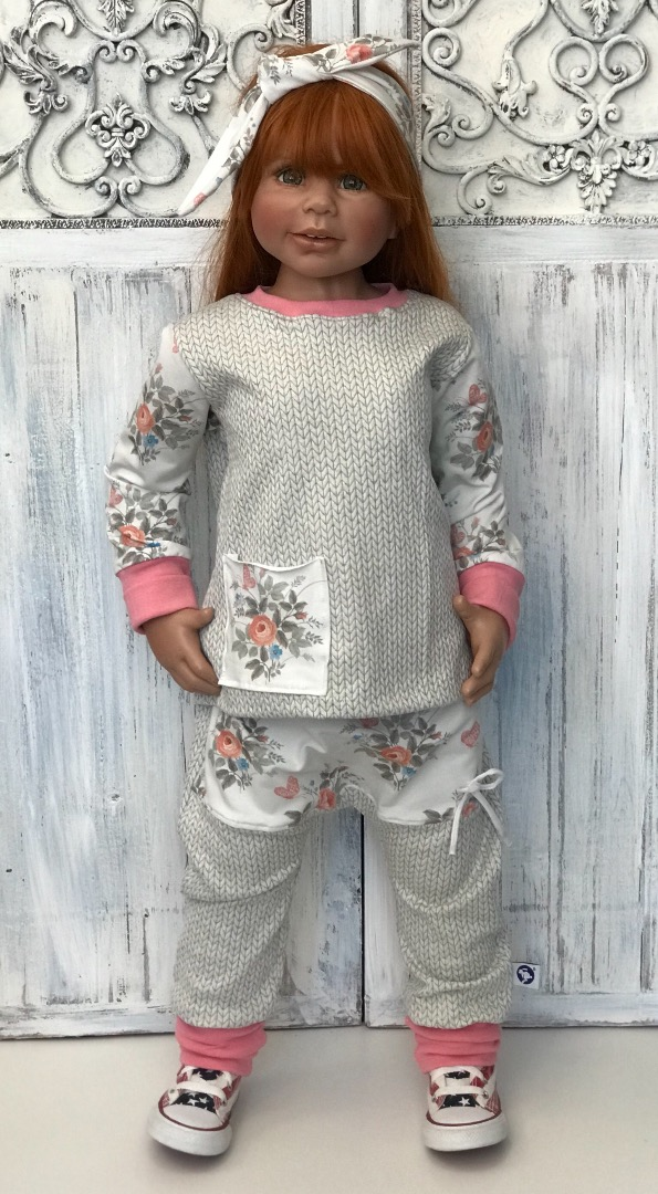 Pullover Zajaz BIO 5
