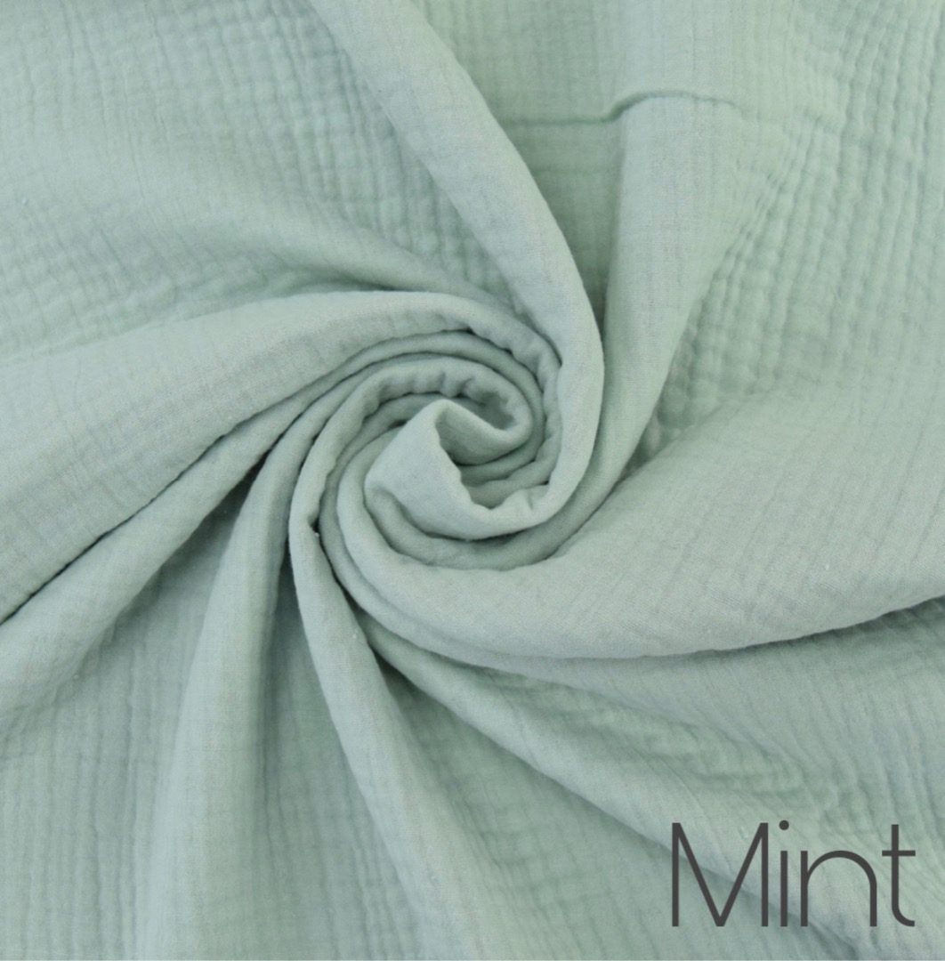 Musseline Kleid 7