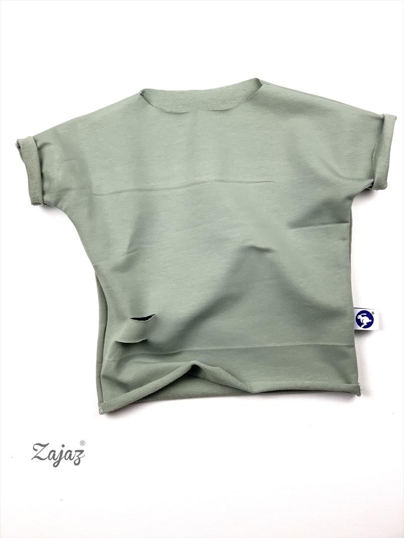T-Shirt Wunschfarben Zajaz