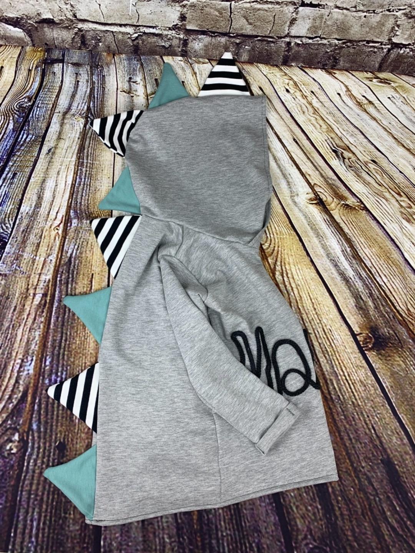 Pullover Drache
