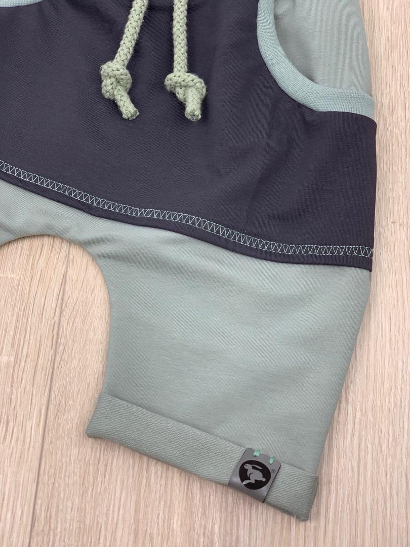 Coole Shorts mit tasche Zajaz