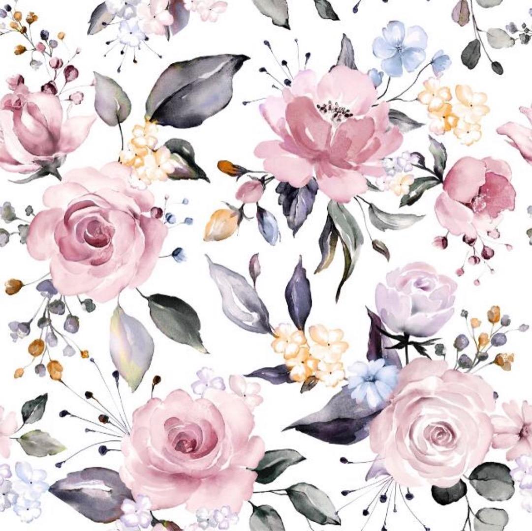 RESTMETER EP Flower Grey