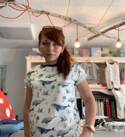 Mami T-Shirt Zajaz Zajaz -einzigartige