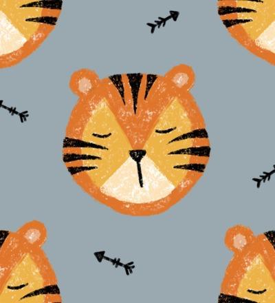 Vorbestellung EP Tiger