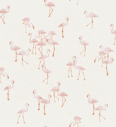 RESTMETER Jersey Flamingos