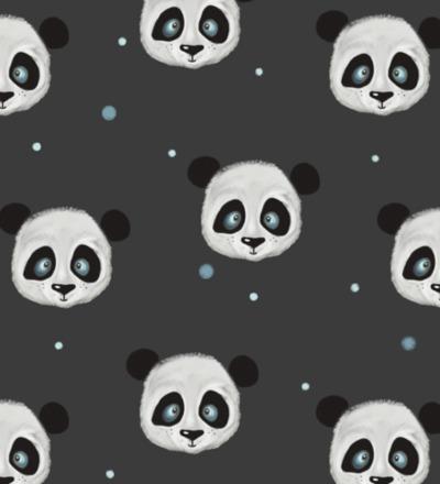 EP Panda Anthrazit RESTMETER