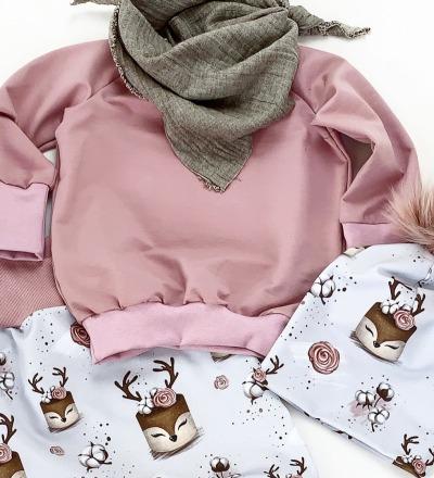 Pullover in Wunschfarbe Zajaz -einzigartige