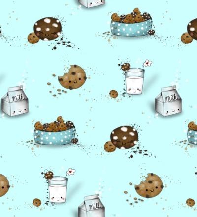 Cookie & Milk