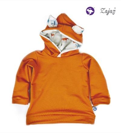 Pullover Fuchs Zajaz Zajaz -einzigartige