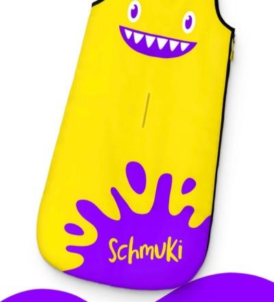 Schmuki Schmutzig ins Auto Mit Schmuki