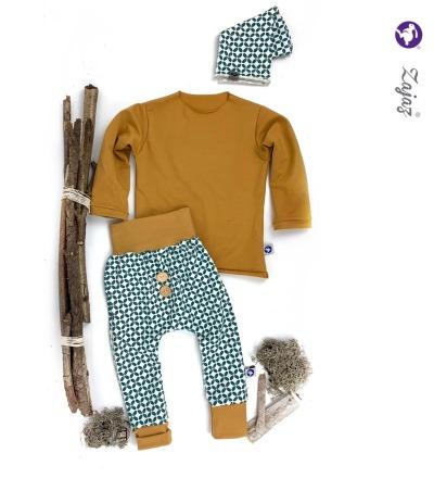 Pumphose Zajaz Zajaz -einzigartige Kindermode