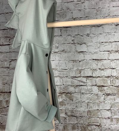 Drachen Jacke in Wunschfarbe