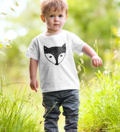 T-Shirt Mr Fox