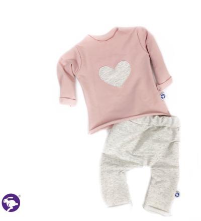 Set Hose und Pulli Zajaz - Zajaz -einzigartige Kindermode