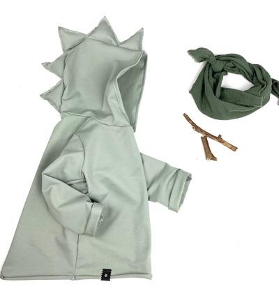 Pullover Drache in Wunschfarbe
