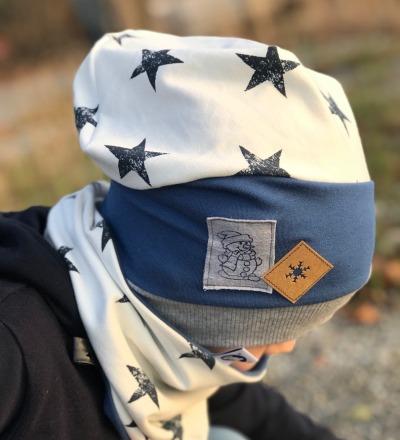 Beanie Star Zajaz Zajaz -einzigartige