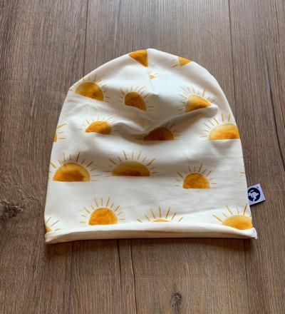 Beanie Sonne Zajaz Zajaz -einzigartige