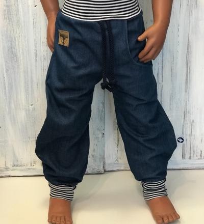 Jeans mit Tasche Zajaz Zajaz
