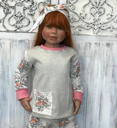 Pullover Zajaz BIO Zajaz -einzigartige Kindermode