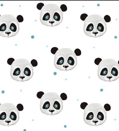 Vorbestellung EP Panda weiss
