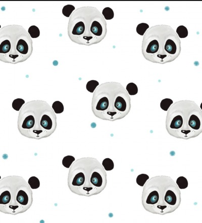 EP Panda weiss RESTMETER