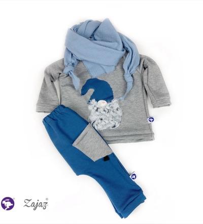 Pullover Wichtel Zajaz