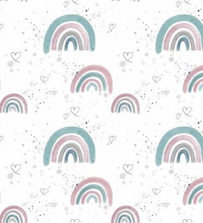 EP Lovely Rainbow VORBESTELLUNG
