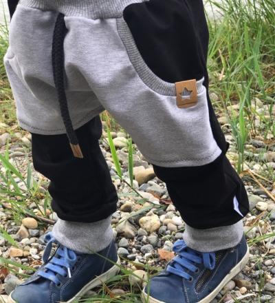 Pumphose mit Tasche Zajaz Zajaz