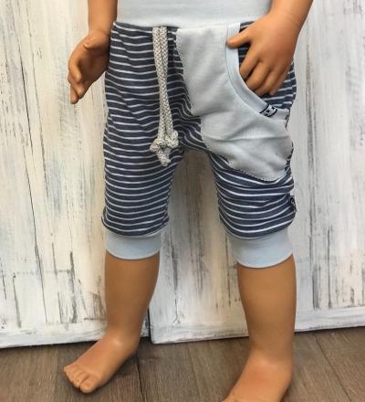 BIO Shorts Zajaz Zajaz -einzigartige