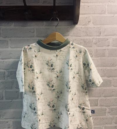 Lockeres Kleid Zajaz Zajaz -einzigartige