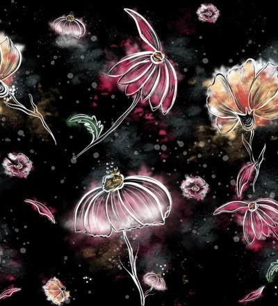 VORBESTELLUNG Flowers