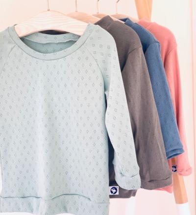 Basic Pulli Wunschfarbe