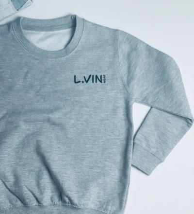 LVIN Sweater