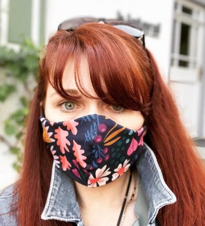 Mund-und Nase Maske Erwachsenen
