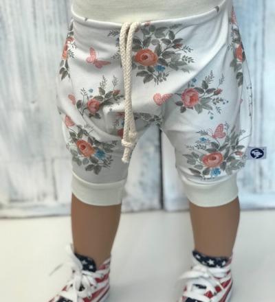 Shorts Zajaz Zajaz - einzigartige Kindermode