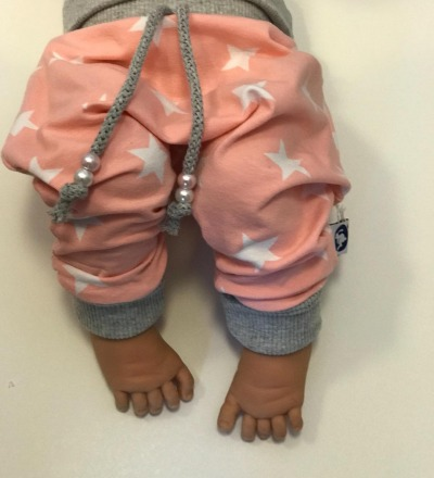 Baby Hose Zajaz - Zajaz -einzigartige Kindermode