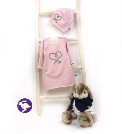 Kleidchen Zajaz - Zajaz -einzigartige Kindermode